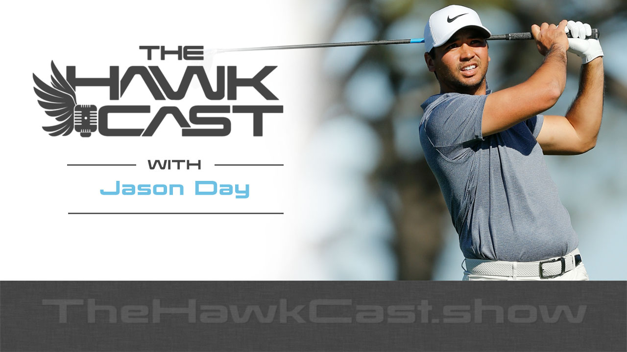 Jason Day Australian Golfer